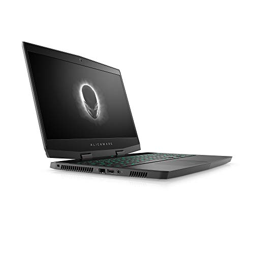Alienware M15 Thin And Light 15 Quot Gaming Laptop Silver I7