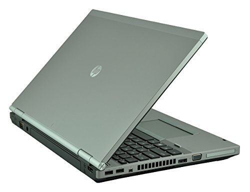 HP EliteBook 8570P 15