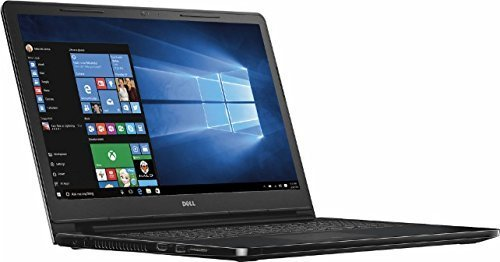 "Dell Inspiron 15.6"" Touchscreen HD I3558-5501BLK Laptop ..."